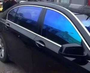 Exactly How Is Auto Window Tinting Carried Out?