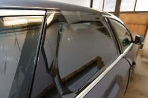 Deciding to get your 4-wheel windows tinted?